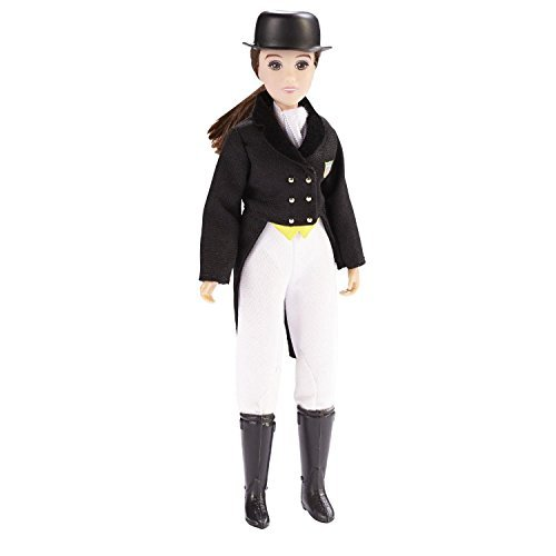 Breyer Traditional Size Dressage Rider Megan 526 NIB Newlook for 2013 ()