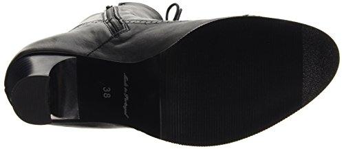 Stockerpoint Halbschaft Damen 4490 Stiefel Stiefel 0q60rY