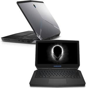 Amazon.com: DELL Alienware aw13r2 – 8900slv Gaming Laptop ...