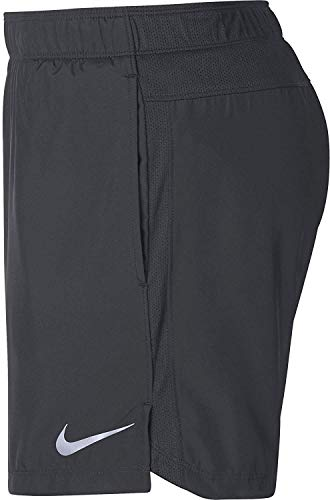 NIKE Men's Dry Challenger 5'' Running Shorts (Anth/Anth/Anth, XX-Large) by Nike (Image #2)