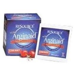 Resource® Arginaid® Cherry, 9.2g (Box of 14)