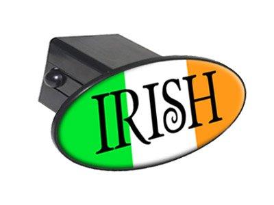 Irish Ireland Country Trailer Insert