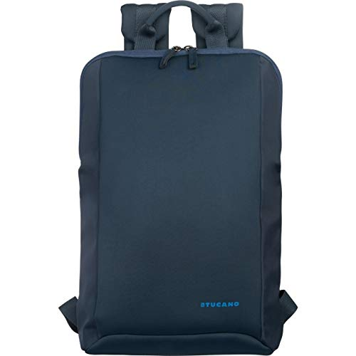 Tucano Milano Italy Flat Slim Backpack for MacBook Air/Pro 13