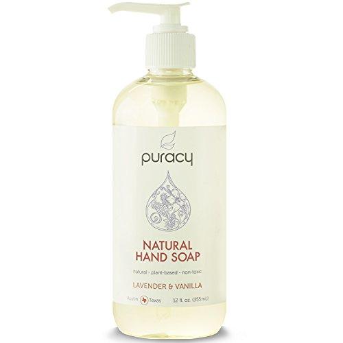 Toxic-Free Hand Soap
