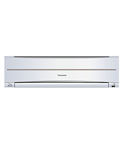 Panasonic 1.5 Ton 1 Star (2018) Split AC KC18SKY3PR (CU) (White)