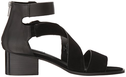STEVEN by Steve Madden Women's Elinda Dress Sandal Black/Multi cheap sale eastbay xsS7PqZ