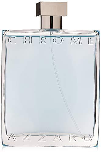 - Azzaro Chrome Eau de Toilette, 6.7 Fl Oz