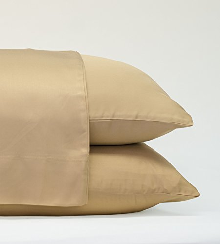 Cariloha Classic Bamboo Pillow Cases by 2 Piece Pillowcase S
