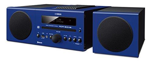 yamaha mini stereo system - 9