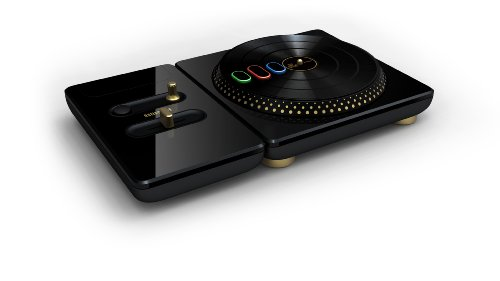 Wii DJ Hero Renegade Edition Featuring Jay-Z and Eminem