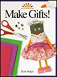 Make Gifts!, Kim Solga, 0891343865