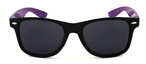 Purple Joyibay des Protection Plein des Lunettes Ancien de des Décoration de de Air de Soleil UV Polarisé Lunettes Soleil Soleil Lunettes Unisexe yIc1pqP6