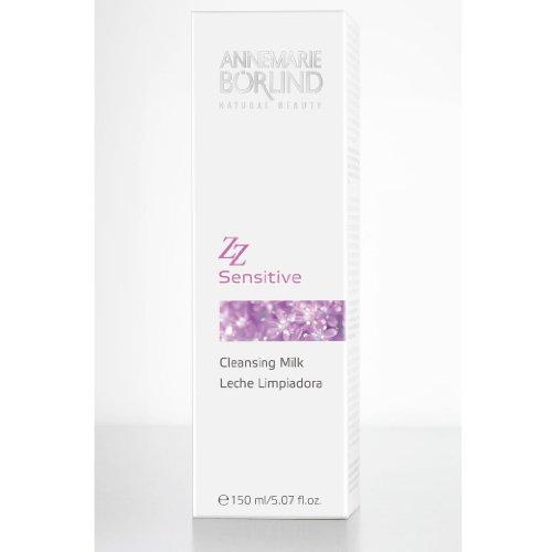 Zz Sensitive Cleans Milk (150mL) Brand: Annemarie Borlind Zz Sensitive Cleansing Milk