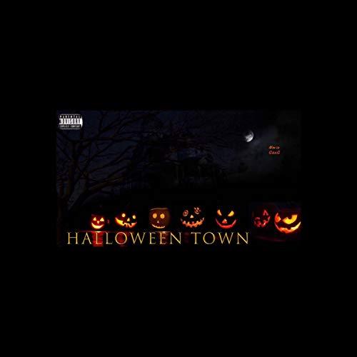 Halloween Town [Explicit]]()