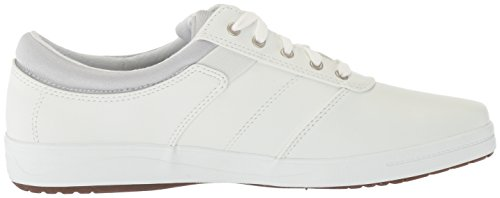 Sneaker Femminile Di Grasshoppers Stretch Plus Lace Ll