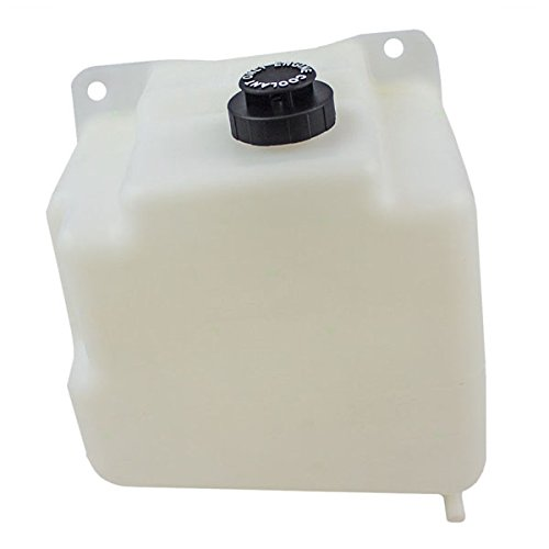 Koolzap For 88-02 C/K Pickup Truck Coolant Recovery Reservoir Overflow Bottle Expansion Tank