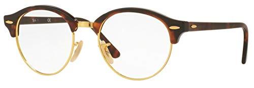 Oculos de Grau Ray Ban Clubround