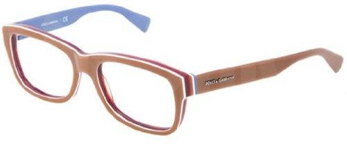 Dolce & Gabbana DG3178 Eyeglasses-2767 - Fashion Dolce Gabbana And Designer