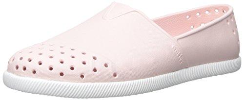 Native Kids Verona Water Proof Shoes , milk pink/shell white, 3 Medium US Little Kid -