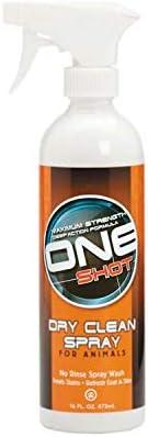 Best Shot Dry Clean Pet Spray