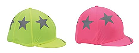Equi-Flector Riding Hat Cover