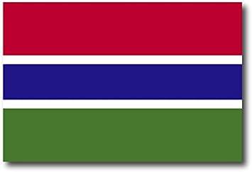 Australian Flag Magnet 4x6 inch International Flag Decal for Car or Fridge