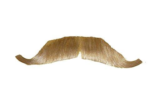 Rubie's 2012 (Blonde) European Mustache