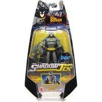(The Batman Shadow Tek Action Figure Batman [Final Assault])