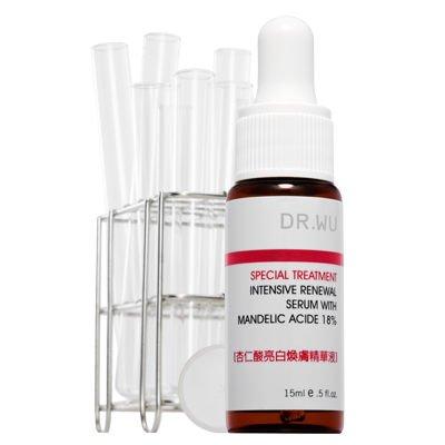 DR.WU Intensive Renewal Serum