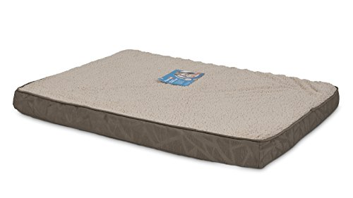 Image of Deluxe Orthopedic Dog Bed 27