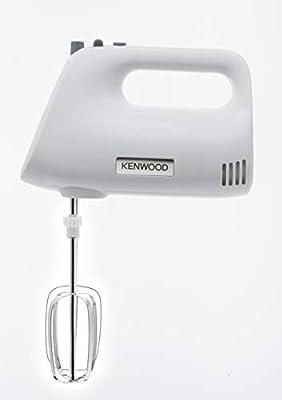 Kenwood Chefette HMP30.A0WH - Batidora de Varillas (450W, 5 ...