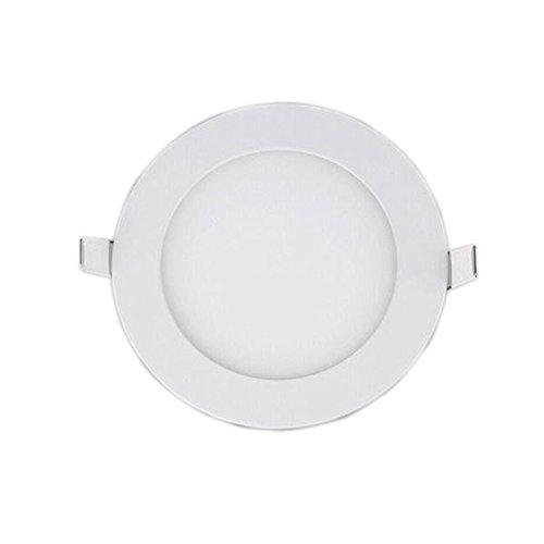 6 W Blanco C/álido Ledbox Downlight LED
