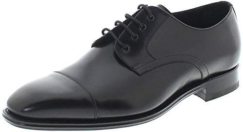 FB Fashion Boots, Derby Uomo Box Negro