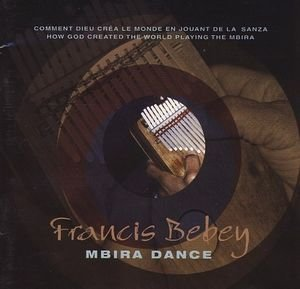 Mbira Dance by Gravity / DNA