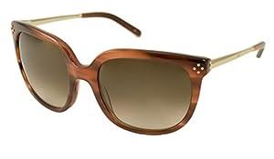 Chloe Ce642s Womens/Ladies Designer Full-rim Gradient Lenses Sunglasses/Eyewear