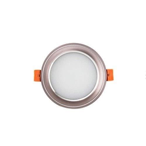 Lyuez Cool White Light proyector de 5W encastrado en el Techo ...