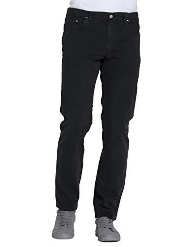 Normale Tissu Homme Taille Pour 899 Style Toile Normale Carrera Couleur Unie 700 Pantalon Noir Jeans Droit nCzOqg