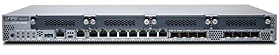 Juniper SRX340 16-Port Security Services Gateway Appliance