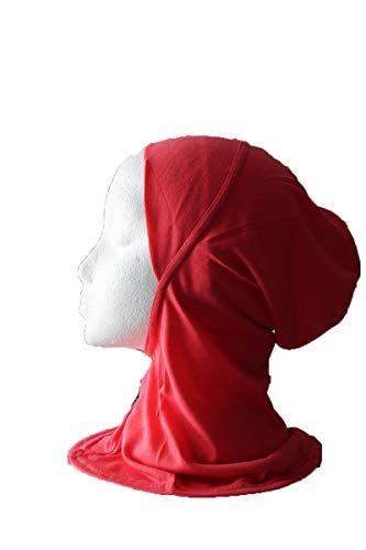 Amazon.com: Arabesque Womens Ninja Hijab Underscarf One ...