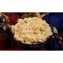 Allisons Gourmet Kitchens Potato Salad with Egg, 5 Pound ...