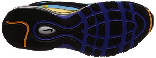 Multicolore Max Orange de Navy Midnight Air Gymnastique NIKE 400 Chaussures Laser Deluxe Homme wTUfTqB