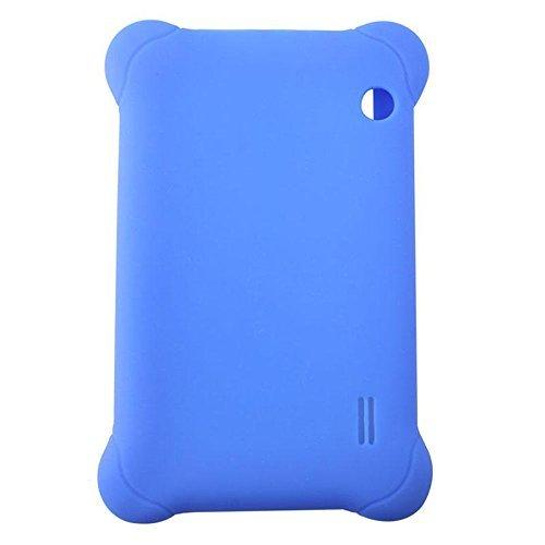 Silicone Rubber Case Cover for 7