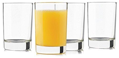juice glass set - 4