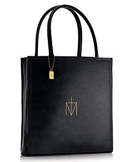 Madonna Truth or Dare Perfume Black Classic Tote Bag Purs...