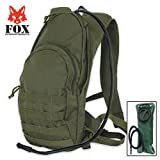 Fox Compact Hydration Backpack OD, Outdoor Stuffs