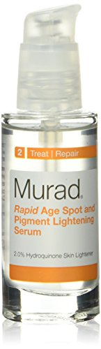 Murad Environmental Shield Age Spot and Pigment Lightening Serum, 1.0 fl oz (30 ml)