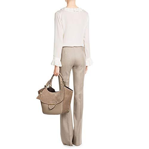 Cnsdy In A V Moda Sottili Con Scollo Chiffon Donna Camicie L Elegante Da 1vp1rw