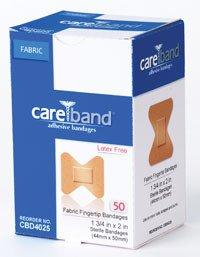 Aso Corporation CBD4025 Bandage Adhesive FingerTip Flexible 1200/Ca Aso Adhesive