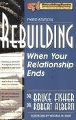Read Online Rebuilding (Rebuilding Books; For Divorce and Beyond) 3th (third) edition Text Only ebook