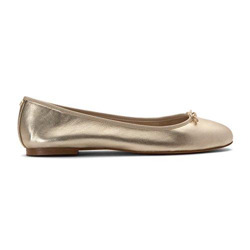 Sam Edelman Womens Finley Ballet Flats Jute
